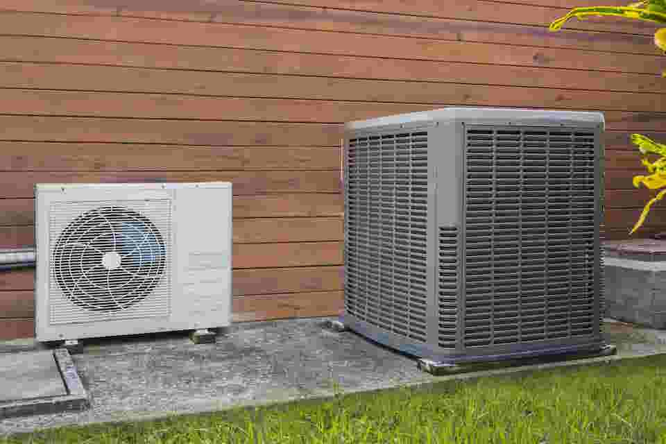 Air Conditioning Services in Sacramento